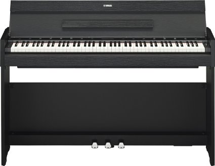 digitalpiano test das yamaha ydp s52 piano experte. Black Bedroom Furniture Sets. Home Design Ideas