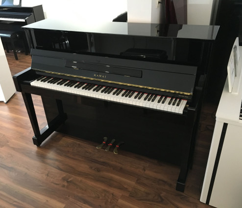 hybrid pianos verbindung von digitalpiano und. Black Bedroom Furniture Sets. Home Design Ideas